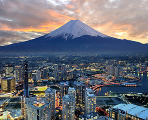 7 nopti in Japonia pe vasul Quantum of the Seas